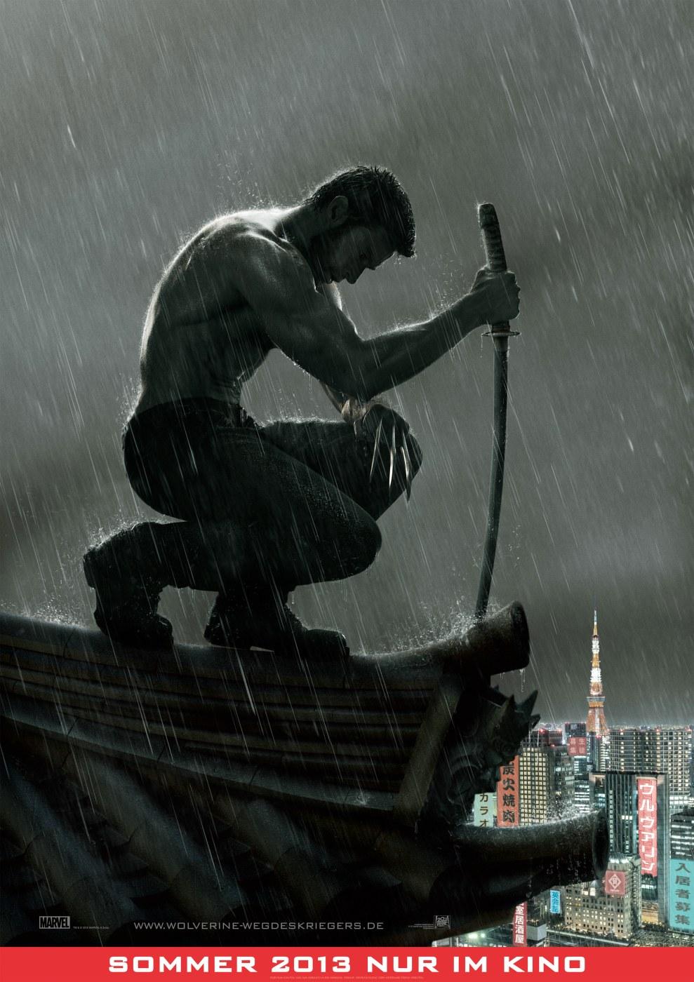 Wolverine - Weg des Kriegers - Bild 13