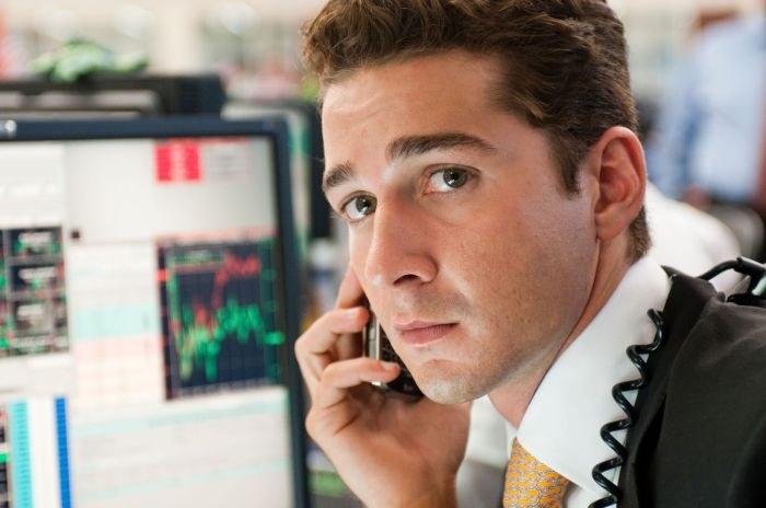 Wall Street - Geld schläft nicht - Bild 1