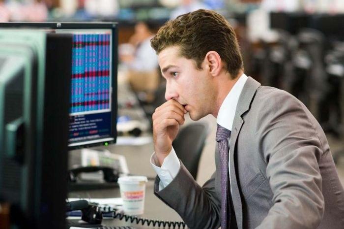 Wall Street - Geld schläft nicht - Bild 2