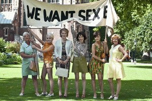 We Want Sex - Bild 1