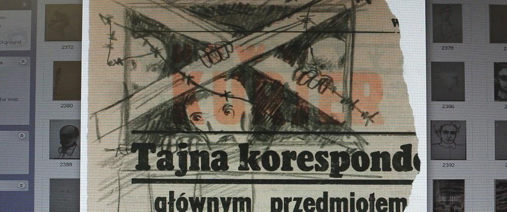 Weil ich Künstler war - Geheime Kunstwerke aus den Konzentrationslagern - Bild 2