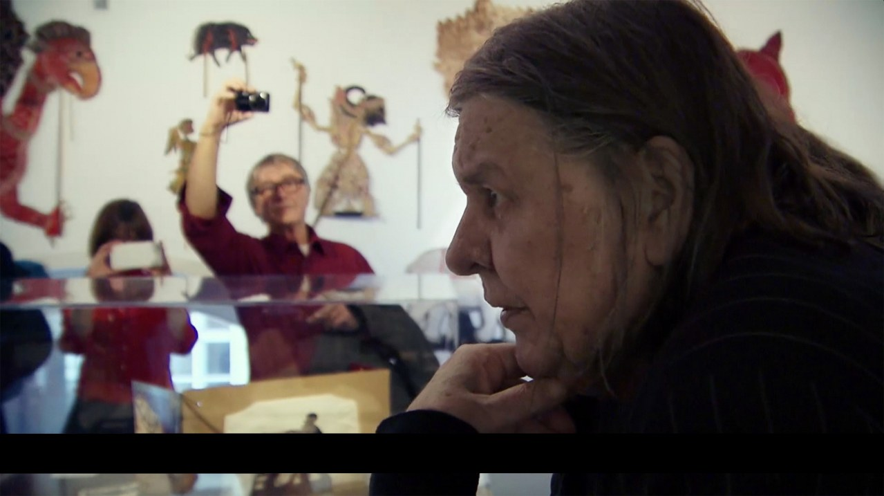 Werner Nekes - Das Leben zwischen den Bildern - Bild 2