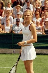 Wimbledon - Spiel, Satz und... Liebe - Bild 2