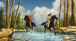 WinneToons - Die Legende vom Schatz im Silbersee - Bild 3