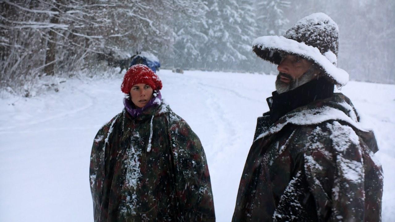 Winternomaden - Bild 2