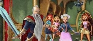 Winx Club - Das Geheimnis des Verlorenen Königreichs - Bild 1