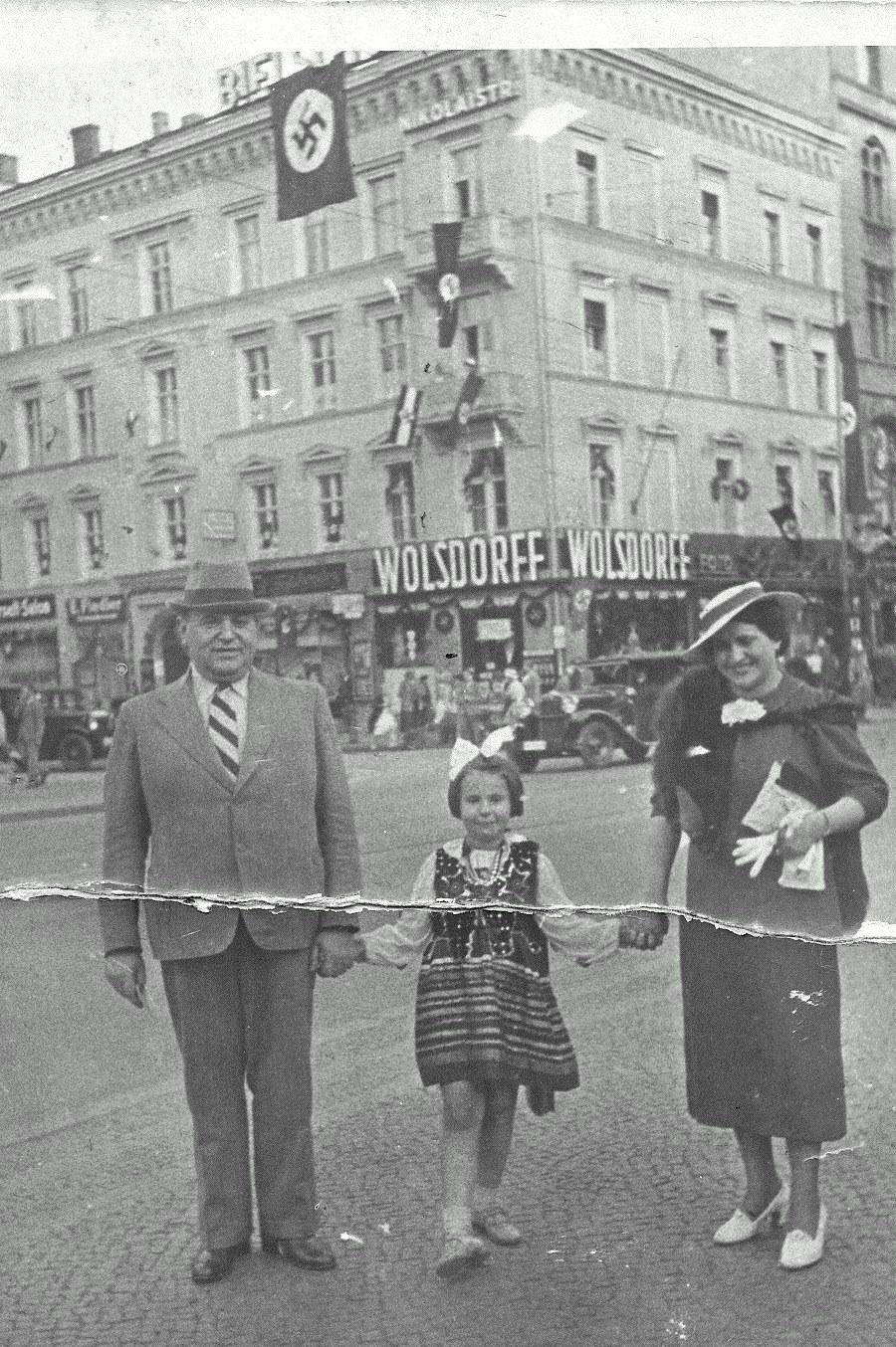 Wir sind Juden aus Breslau - Bild 2