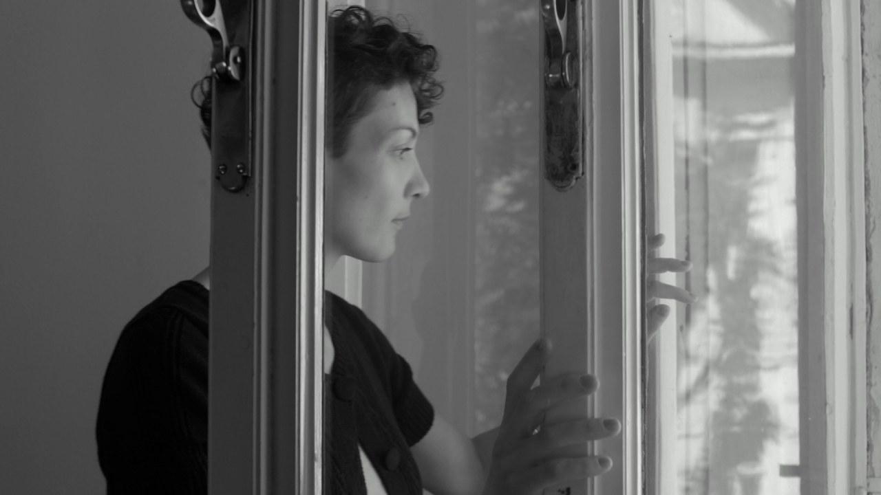Wo ich wohne - Ein Film für Ilse Aichinger - Bild 1