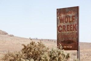 Wolf Creek 2 - Bild 1