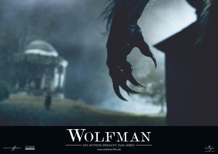 Wolfman - Bild 2