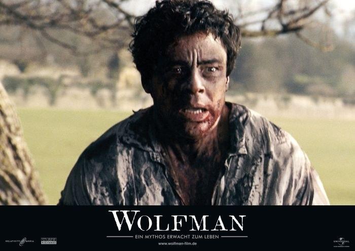 Wolfman - Bild 1