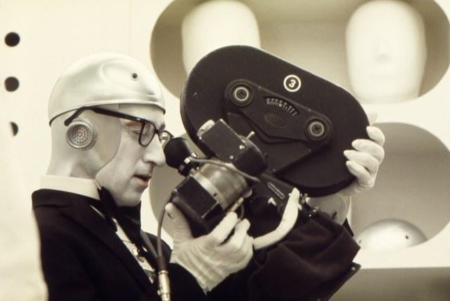 Woody Allen: A Documentary - Bild 13