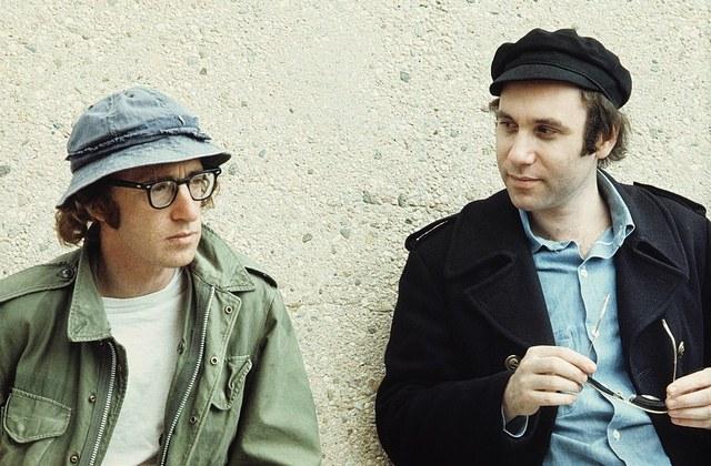 Woody Allen: A Documentary - Bild 14