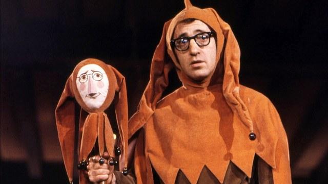 Woody Allen: A Documentary - Bild 15