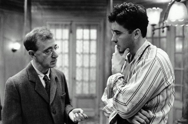 Woody Allen: A Documentary - Bild 7