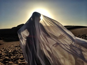 Wüstentänzer - Afshins verbotener Traum von Freiheit - Bild 2