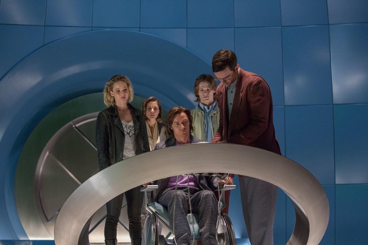 X-Men: Apocalypse - Bild 1