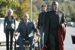 X-Men: Der letzte Widerstand - Bild 1