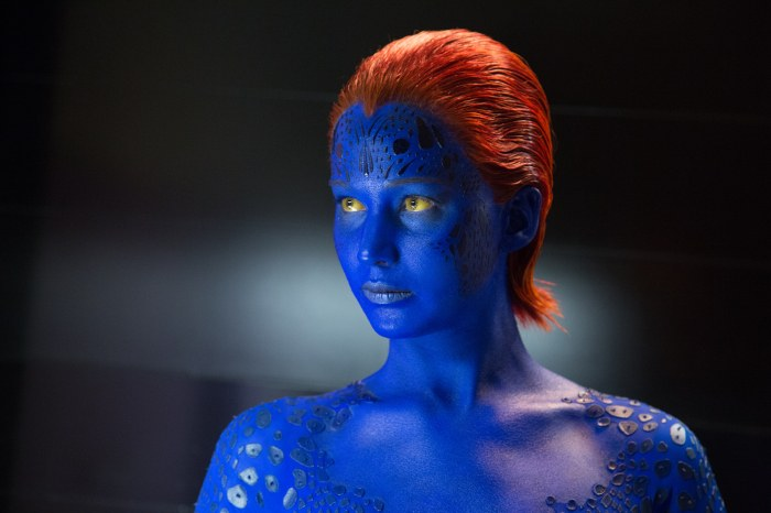 X-Men: Zukunft ist Vergangenheit - Bild 1