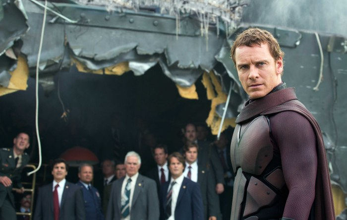 X-Men: Zukunft ist Vergangenheit - Bild 8
