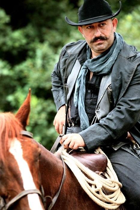 Yahsi Bati - Die osmanischen Cowboys - Bild 10