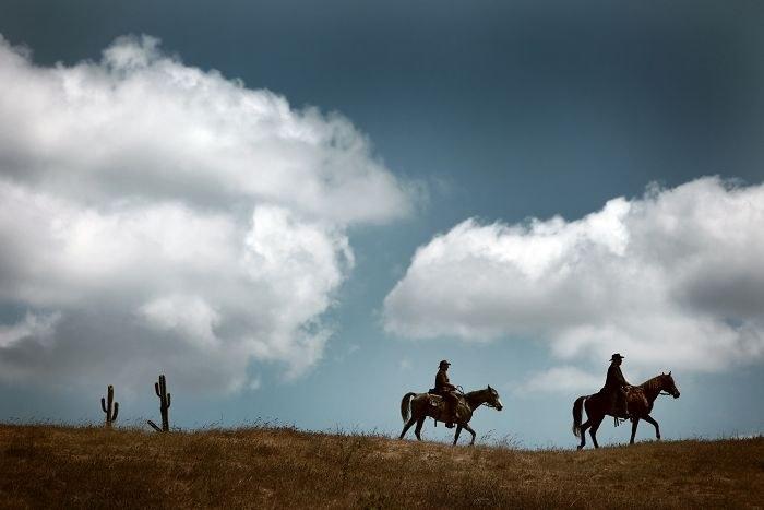Yahsi Bati - Die osmanischen Cowboys - Bild 11