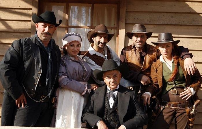 Yahsi Bati - Die osmanischen Cowboys - Bild 2