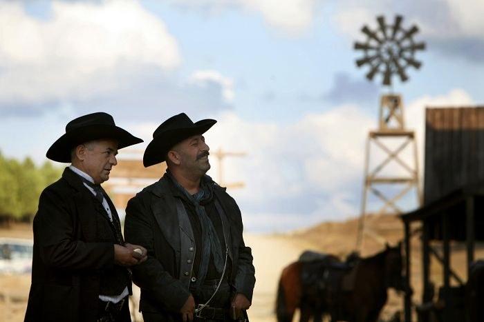 Yahsi Bati - Die osmanischen Cowboys - Bild 4