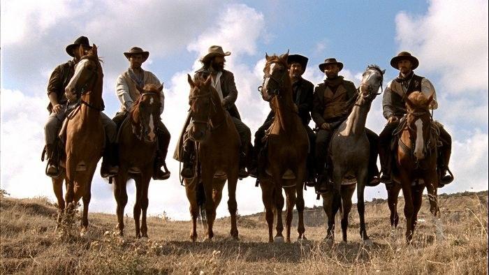Yahsi Bati - Die osmanischen Cowboys - Bild 6