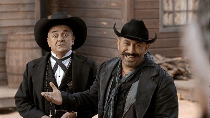 Yahsi Bati - Die osmanischen Cowboys - Bild 8