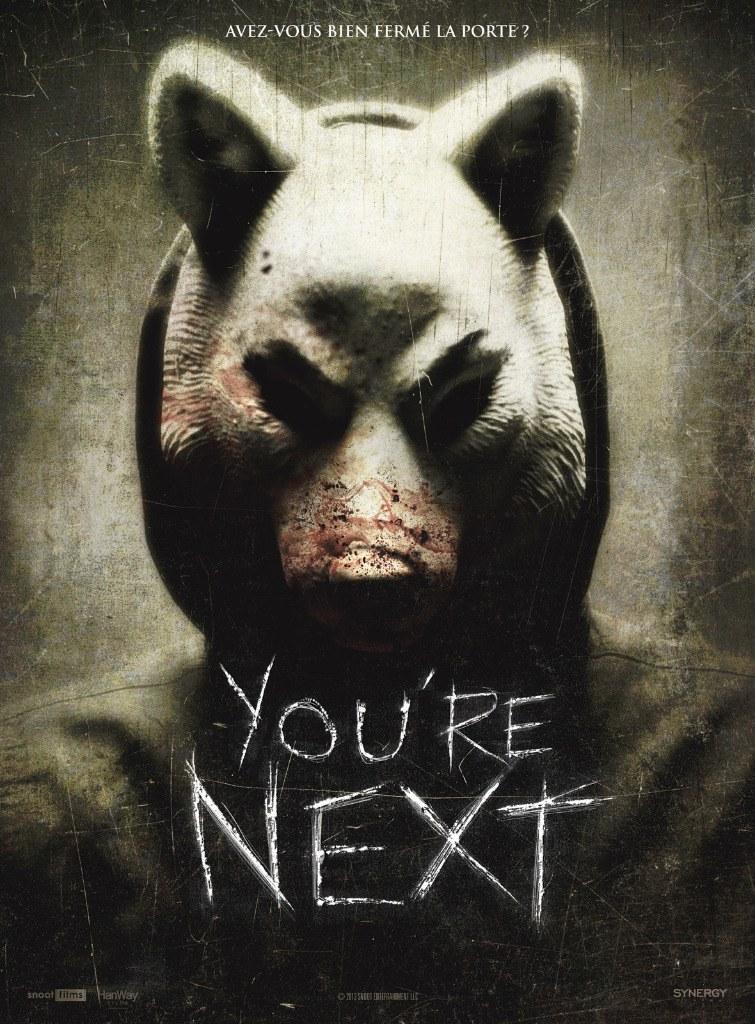 You're Next - Bild 6