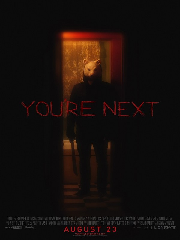 You're Next - Bild 14