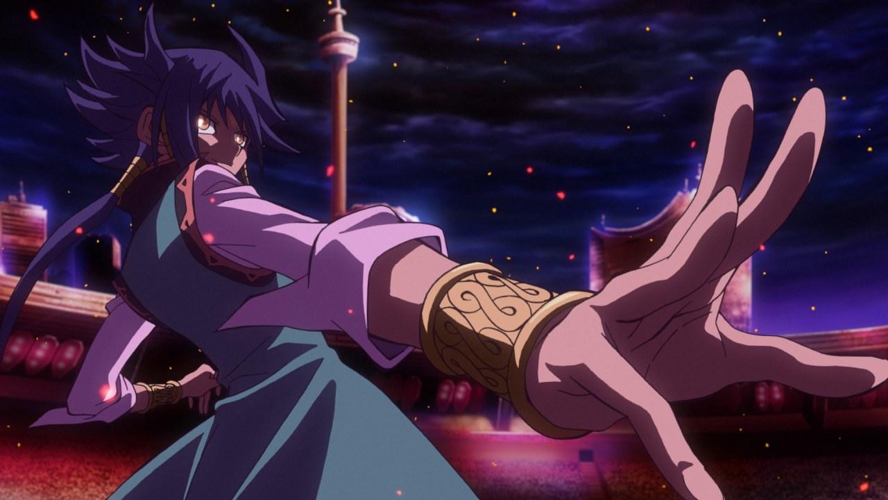Yu-Gi-Oh! The Dark Side of Dimensions - Bild 1