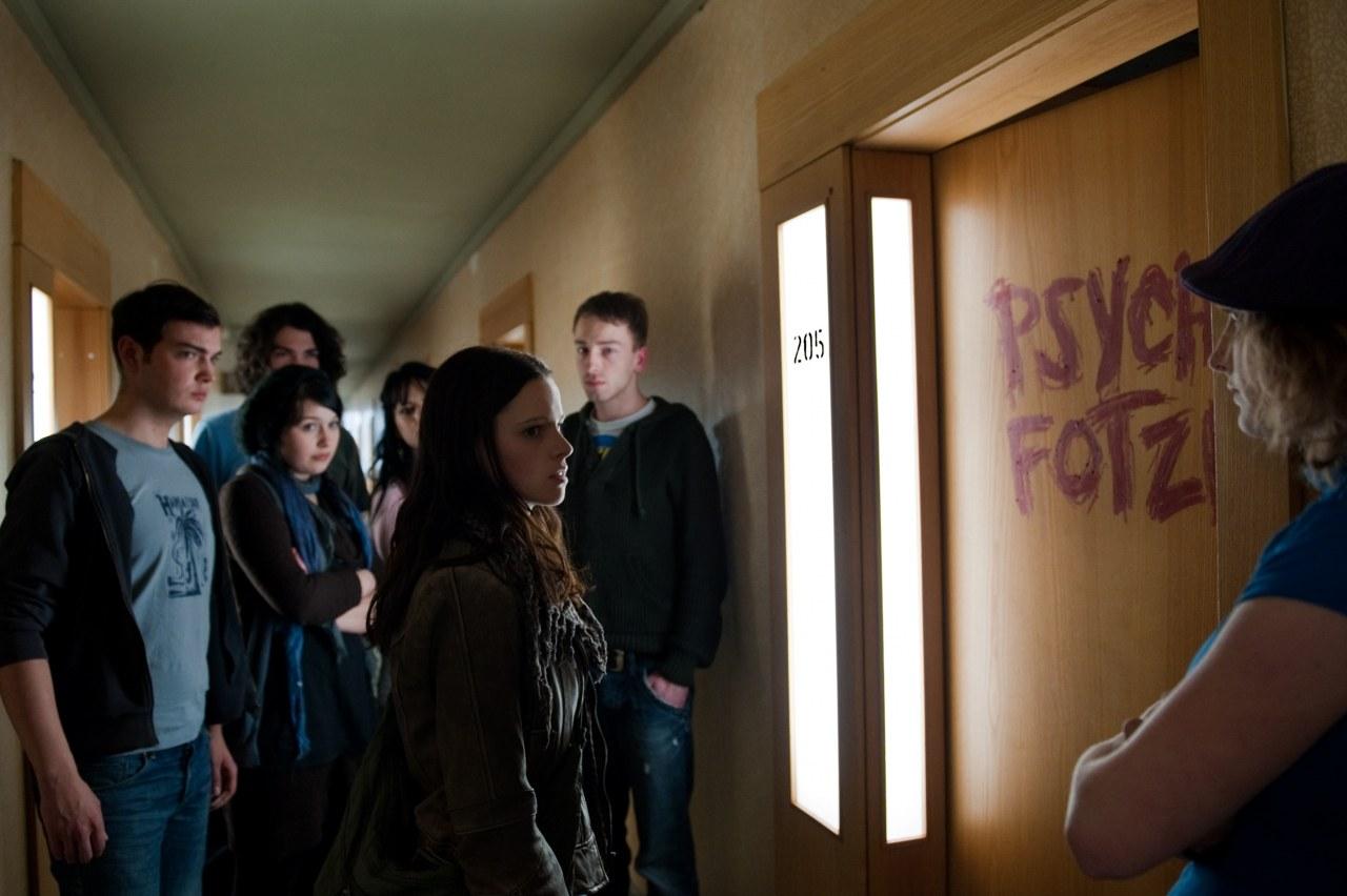 Zimmer 205 - Traust du dich rein? - Bild 1
