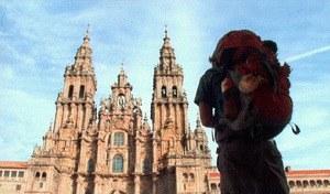 Zu Fuß nach Santiago de Compostela - Bild 2