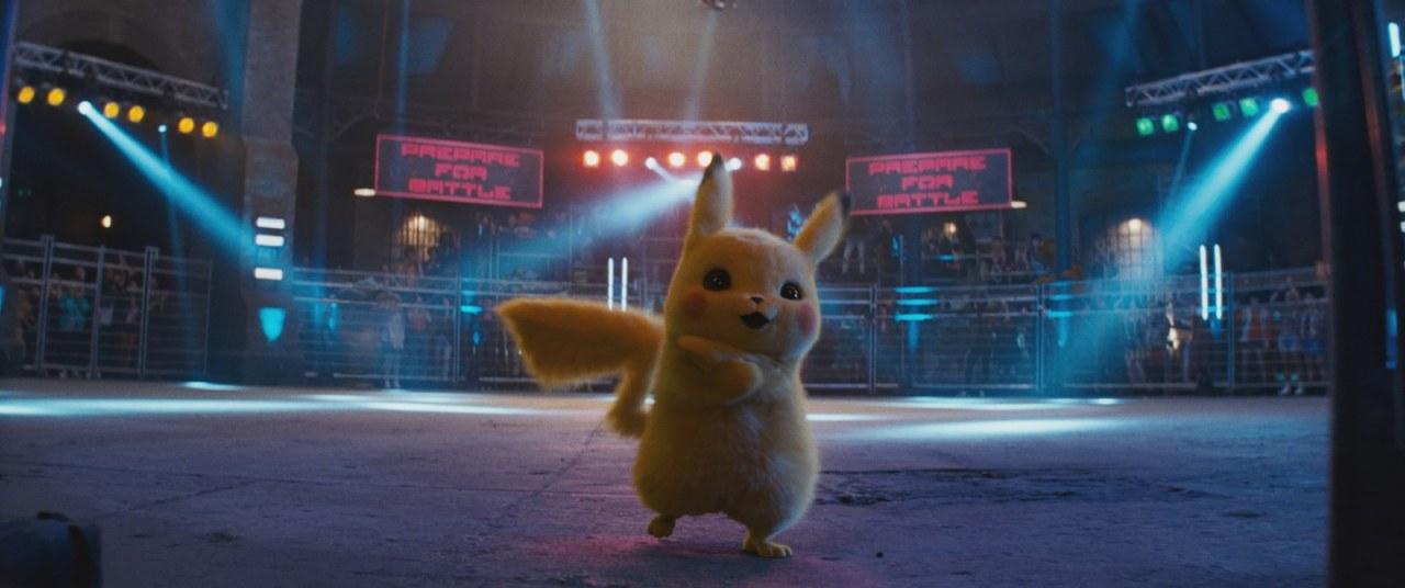 Pokémon Meisterdetektiv Pikachu - Bild 6