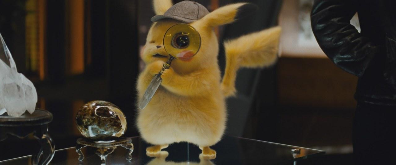 Pokémon Meisterdetektiv Pikachu - Bild 4