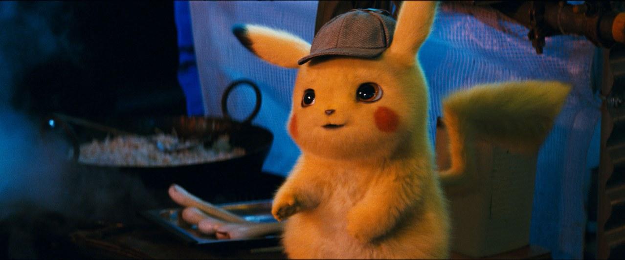 Pokémon Meisterdetektiv Pikachu - Bild 3