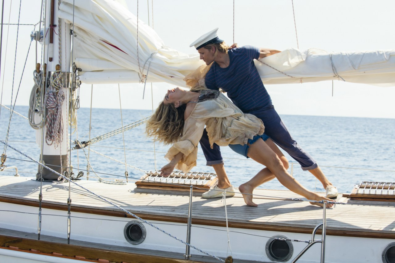 Mamma Mia 2: Here We Go Again! - Bild 6