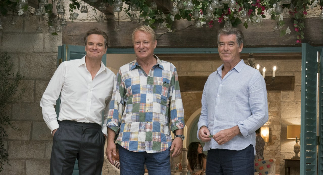 Mamma Mia 2: Here We Go Again! - Bild 4