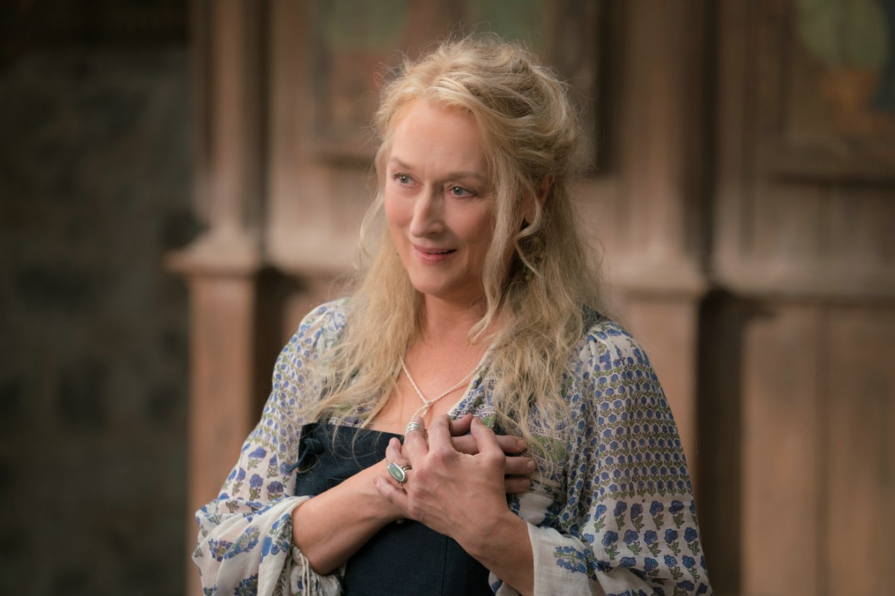 Mamma Mia 2: Here We Go Again! - Bild 3