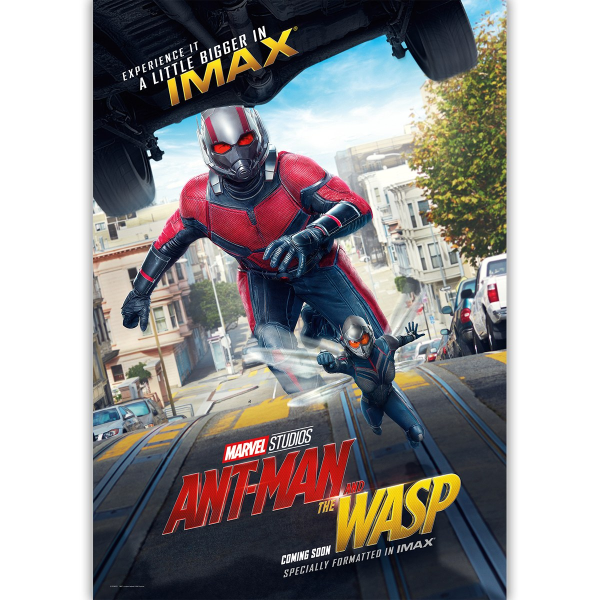 Ant-Man and the Wasp - Bild 11