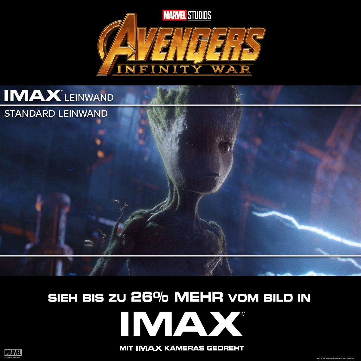 Avengers: Infinity War Part 1 - Bild 22