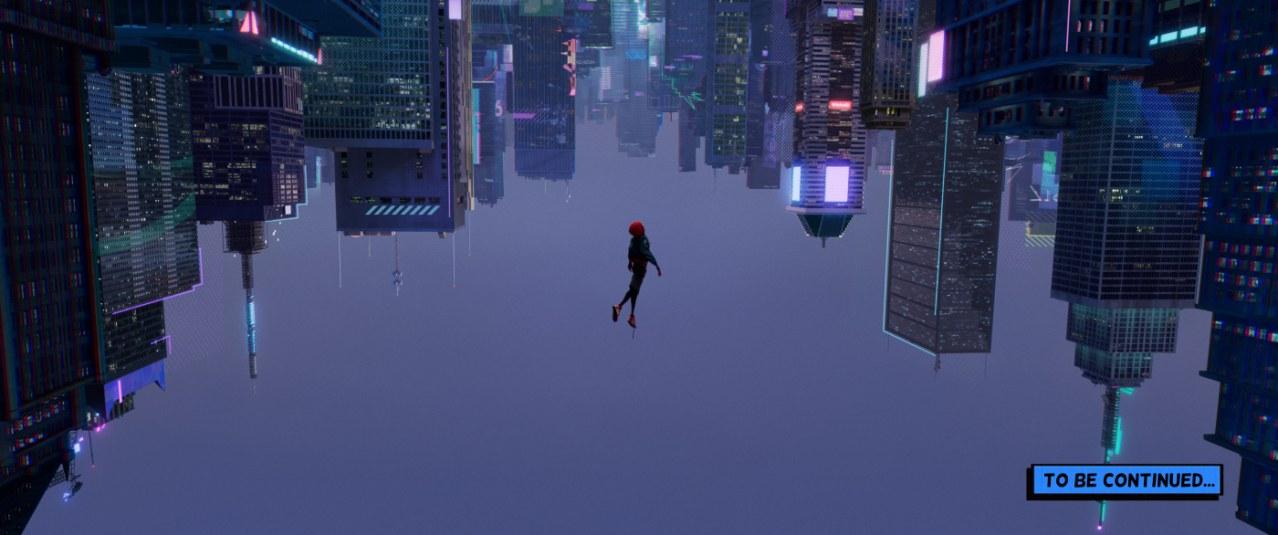 Spider-Man: A New Universe - Bild 14