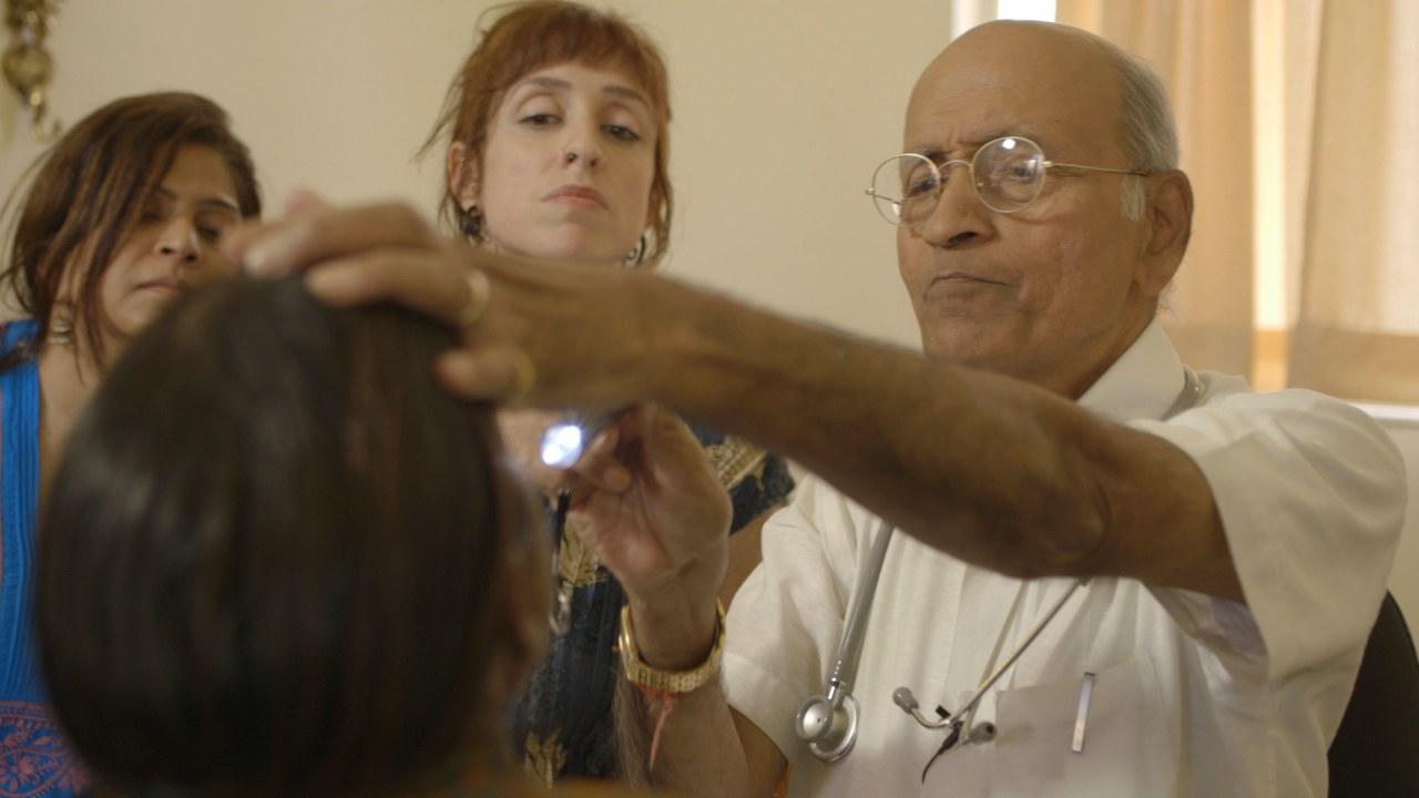 Der Doktor aus Indien - Bild 4