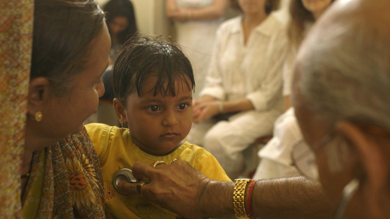 Der Doktor aus Indien - Bild 6