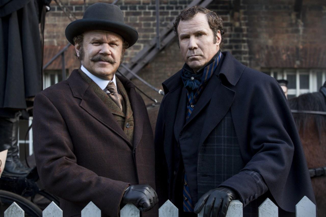 Holmes und Watson - Bild 11