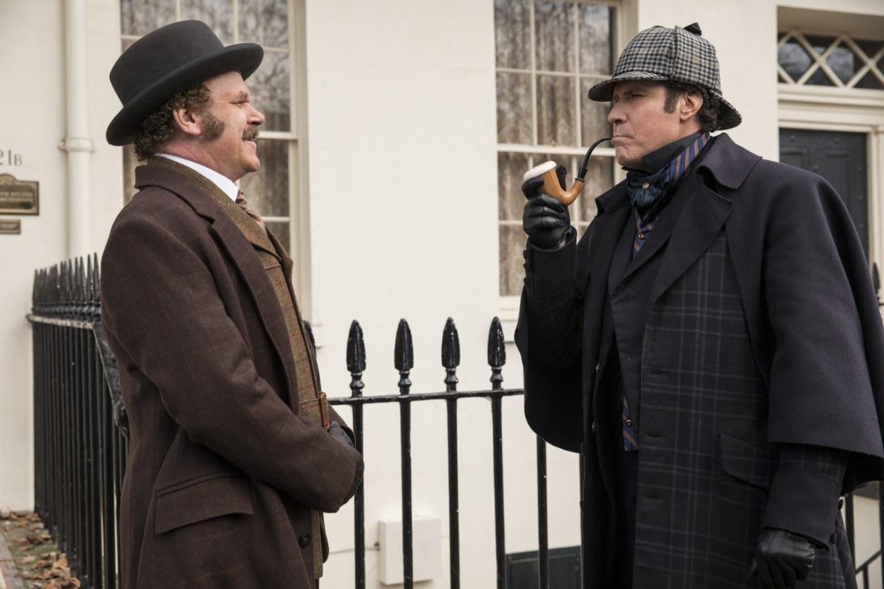 Holmes und Watson - Bild 9