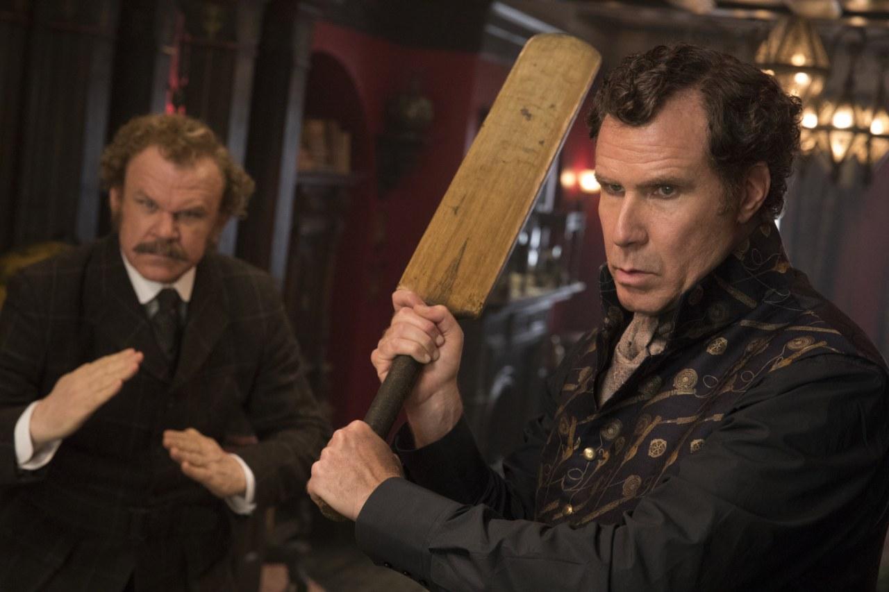 Holmes und Watson - Bild 3