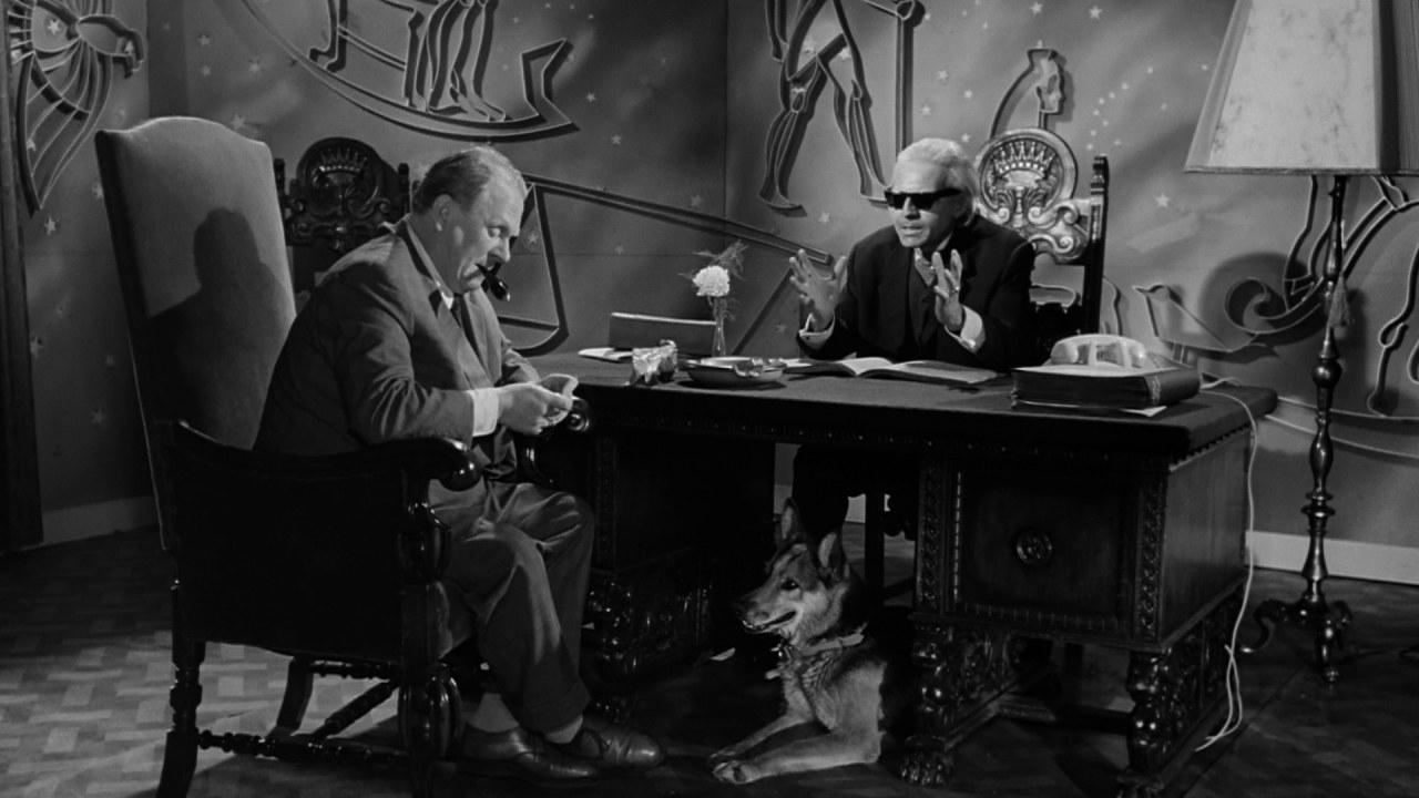 Die 1000 Glotzböbbel vom Dr. Mabuse - Bild 5